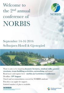 Invitation NORBIS Selbu